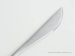 cutipol(クチポール)カトラリーのGOAシリーズのデザートナイフ