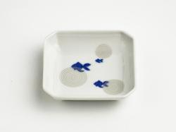 有田焼のKIHARA(キハラ)の豆皿