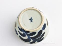 有田焼のKIHARA(キハラ)のカップ
