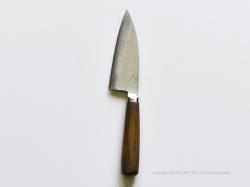 庖丁工房タダフサ 左利き用 小出刃