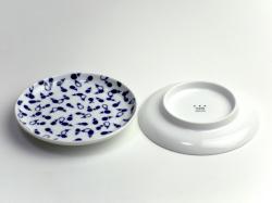 NIKKO/ニッコー 銘々皿