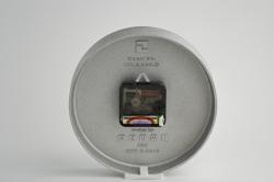 Lemonos(レモノス)  edge clock(エッジクロック) アルミニウム 時計