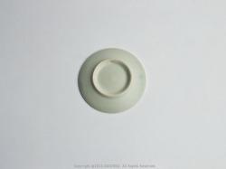 taro-cobo(タロウ工房)の作家(竹之内太郎)の器(陶器)blue(ブルー)シリーズ「皿」