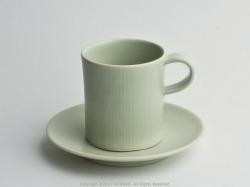 taro-cobo(タロウ工房)の作家(竹之内太郎)の器(陶器)blue(ブルー)シリーズ「マグカップ」